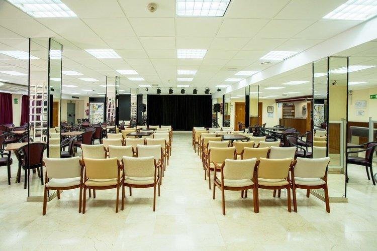 Мероприятия Отель Magic Villa Benidorm Бенидорме