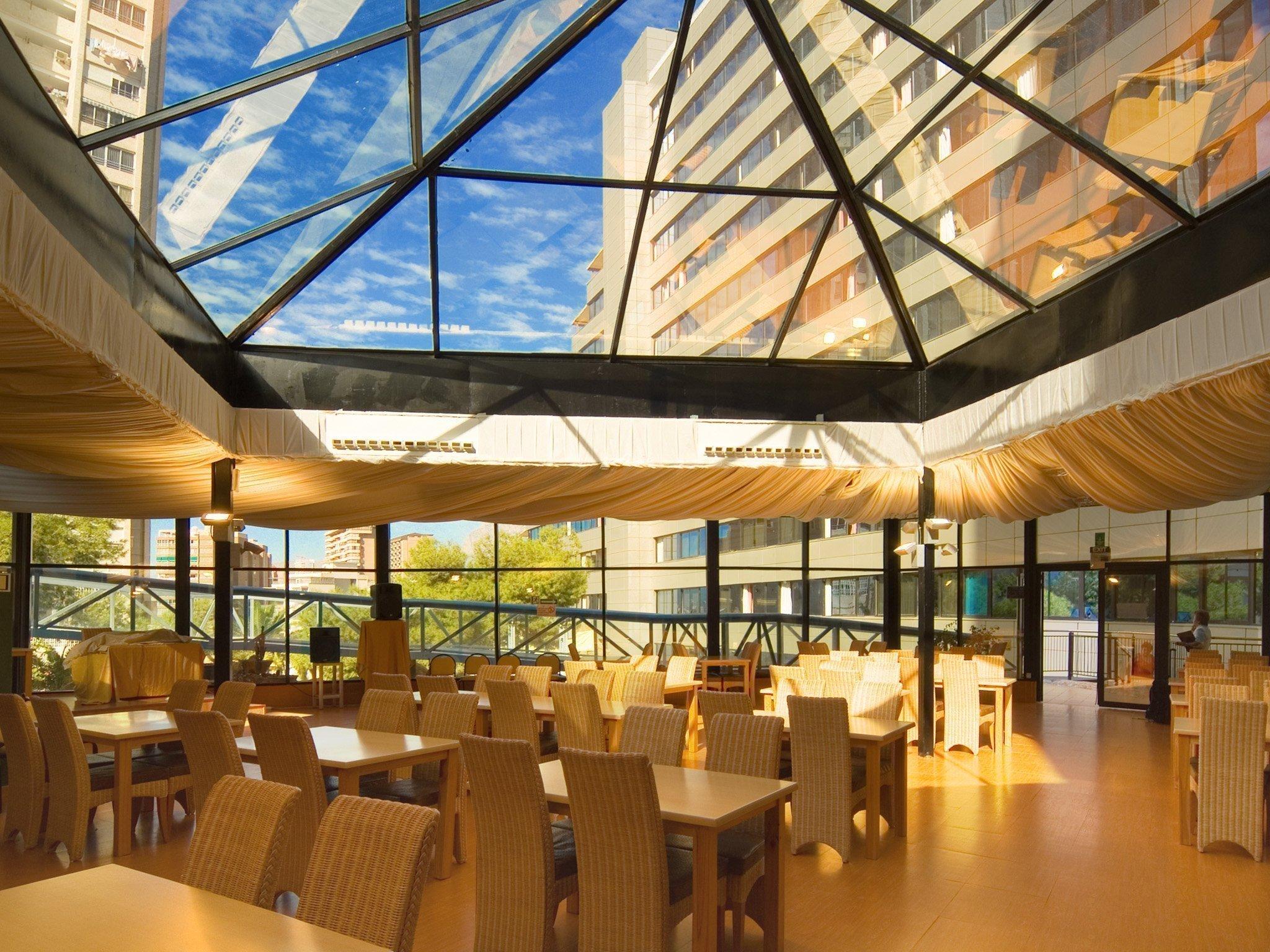 Habitación Junior con vista Piscina - Отель Magic Villa Benidorm